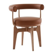 Cassina - Indochine - Silla giratoria