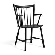 HAY - Hay J42 Chair Armlehnstuhl Gestell Buche
