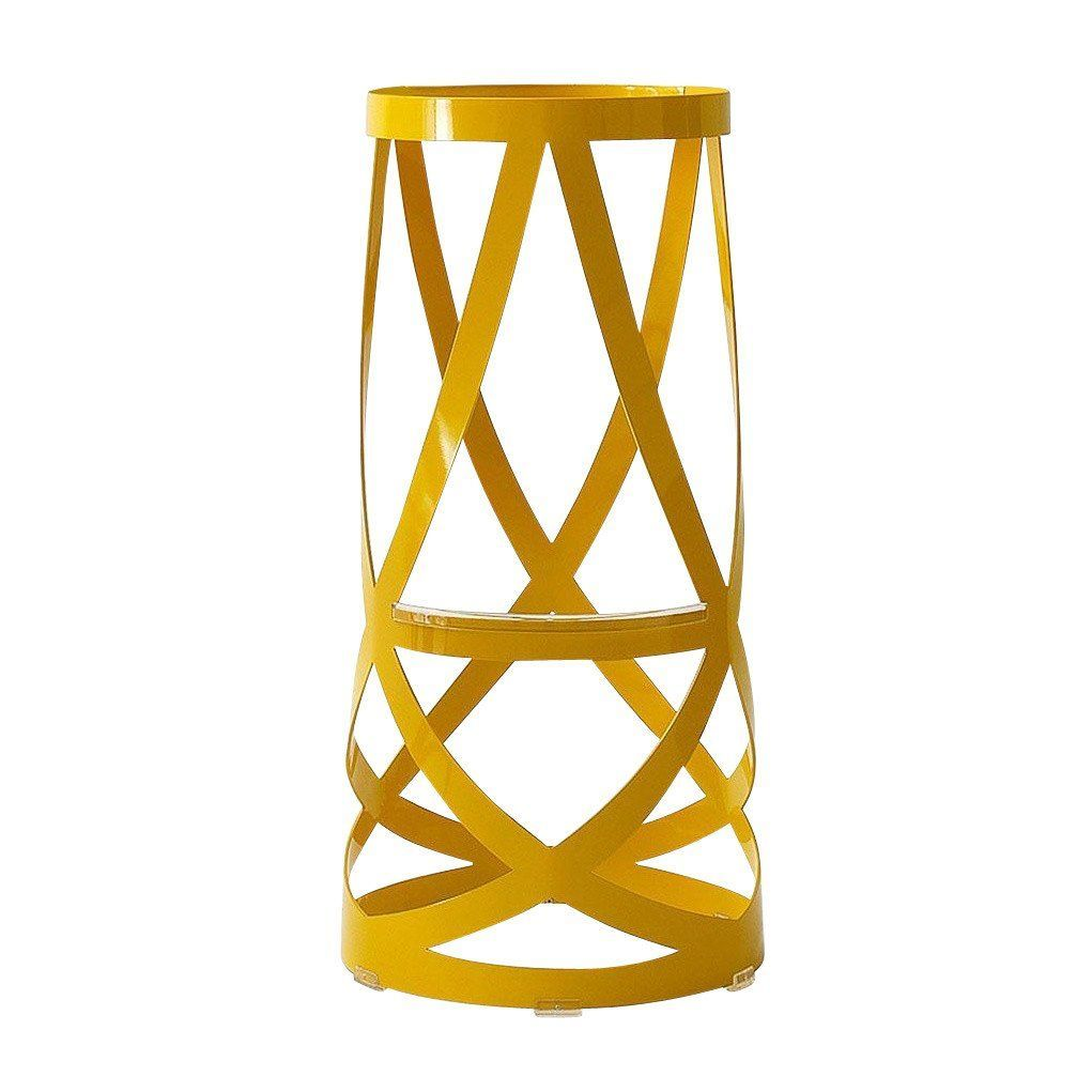 Ribbon Stool Bar Stool Cappellini Ambientedirect Com