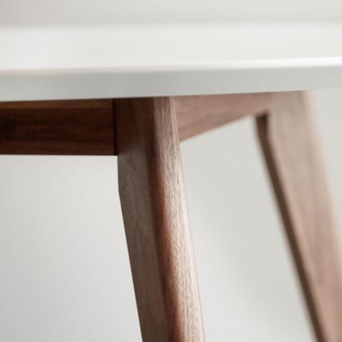 Andersen Furniture - DK10 Esstisch ausziehbar Beine Massivholz