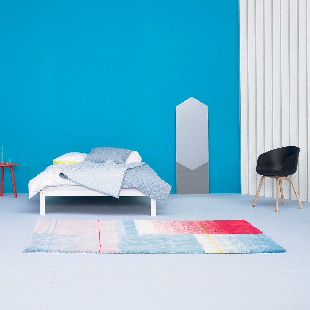 s b colour carpet teppich hay wollteppiche teppiche textilien. Black Bedroom Furniture Sets. Home Design Ideas