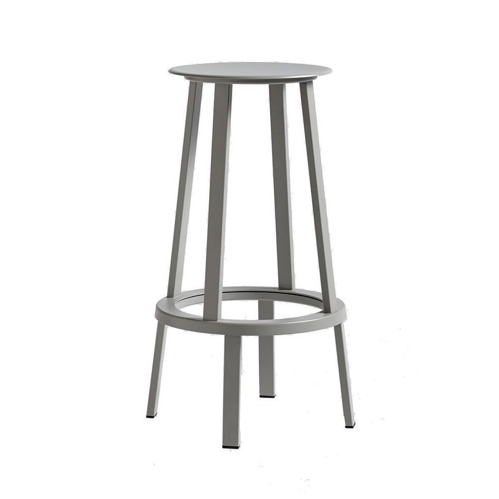 Revolver Stool Bar Stool Hay Ambientedirect Com