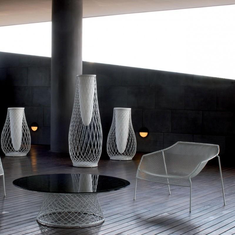 Emu Heaven Lounge Chair Ambientedirect