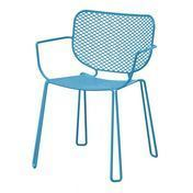 emu - Ivy Armchair - turquoise