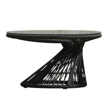 Jan Kurtz - Table d'appoint de jardin Ray Lounge