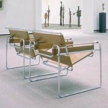 Knoll International - Wassily Marcel Breuer Armchair