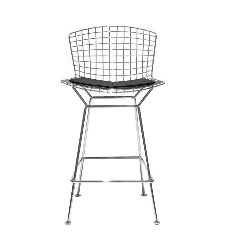 Bertoia Bar Chair Home Design