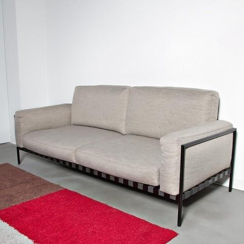Zanotta - Parco Outdoor 2-Sitzer Sofa
