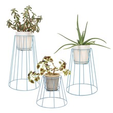 OK Design - OK Design Cibele Blumentopfständer