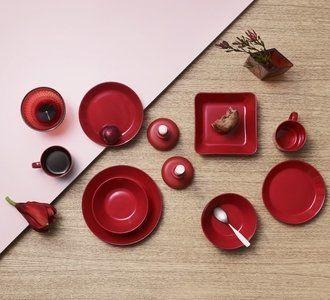 StatischerTeaser ShopTheLook Red Iittala