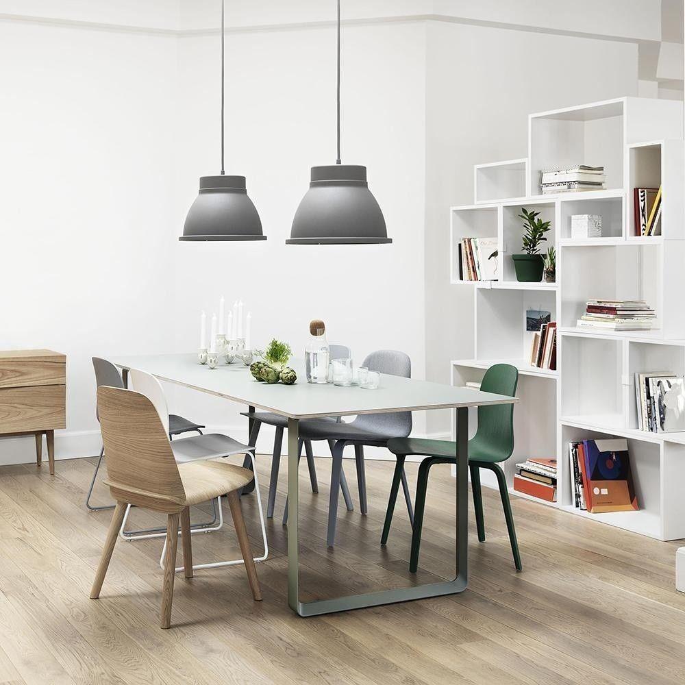 muuto visu chair with wood frame - Wood Frame Chair