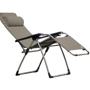 Jan Kurtz - Chaise-relax Fiam Amida