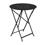 Fermob - Floréal - Table pliante Ø60cm