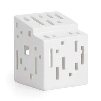 Kähler - Urbania Lichthaus/Teelichthalter klein