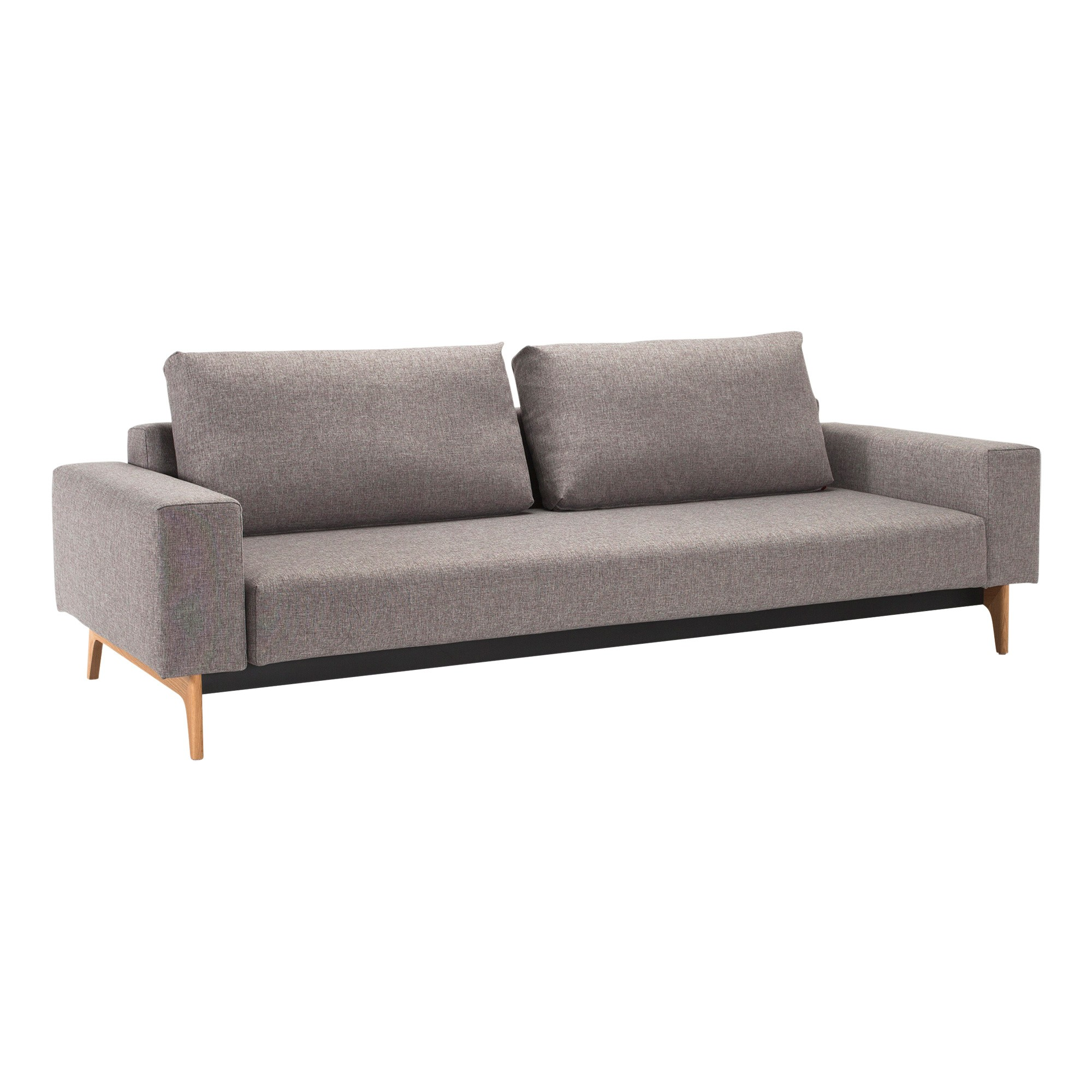 Innovation Idun Sofa Bed With Armrests