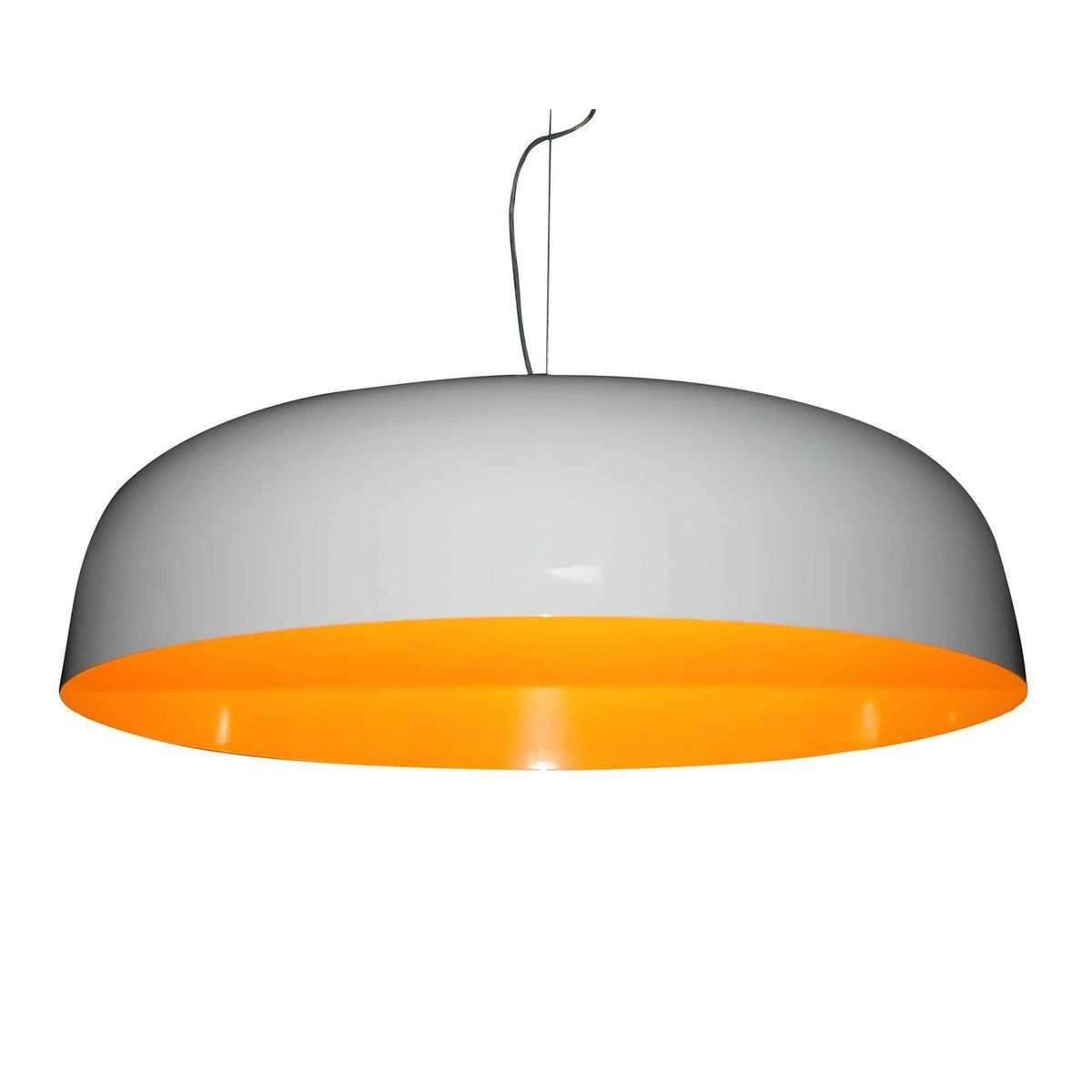 Canopy 422 suspension lamp oluce for Suspension 4 lampes