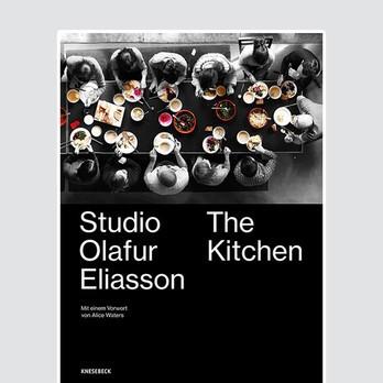Olafur Eliasson Kachel 2