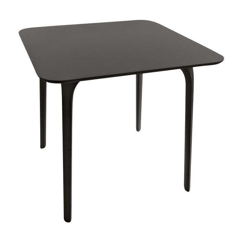 Table first rectangular magis for Magis table first