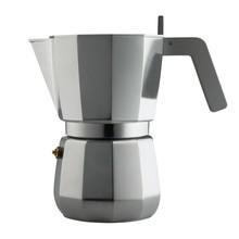 Alessi - Moka Espressokocher mit Magnetboden
