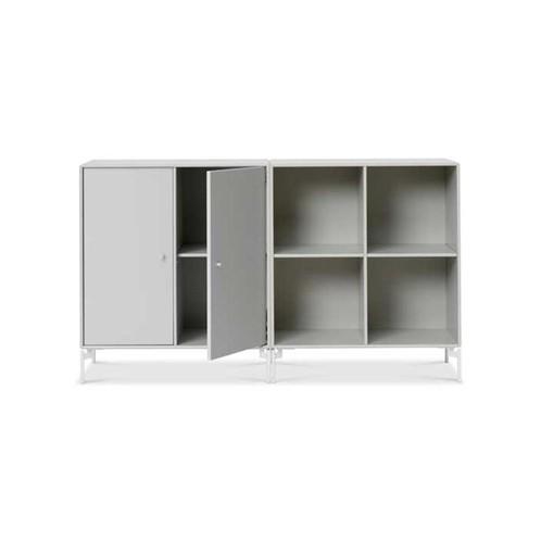 Montana - Pair Sideboard 139,2x82,2x38cm