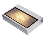 Serien - SML Wall Chrom Ceiling Lamp
