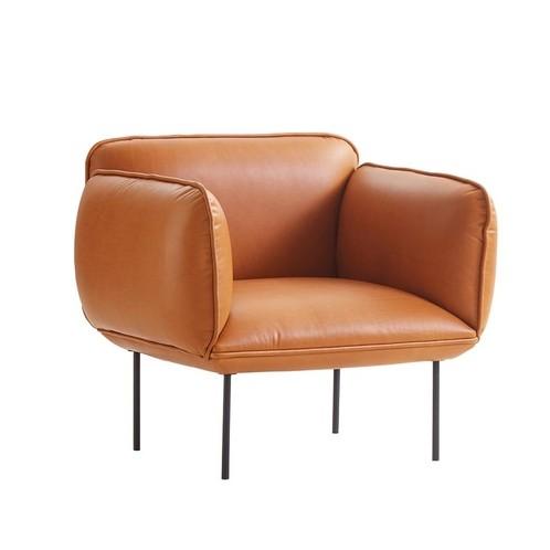 Woud - Nakki Leder Sessel