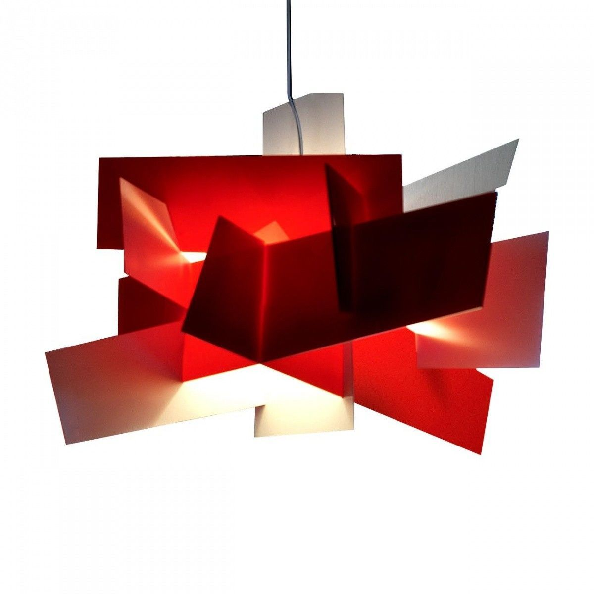 Big Bang LED Suspension Lamp | Foscarini | AmbienteDirect.com