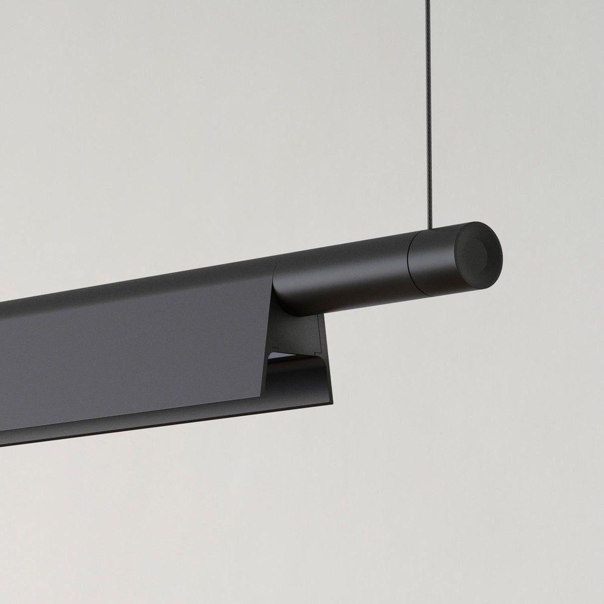 compendium led suspension lamp luceplan. Black Bedroom Furniture Sets. Home Design Ideas