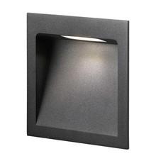 Light-Point - Deli 2 LED Wandeinbauleuchte