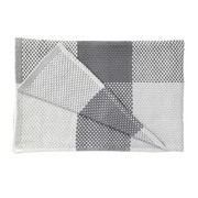 Muuto - Loom throw Baumwolldecke