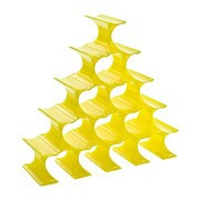 Kartell - Infinity Bottle Rack