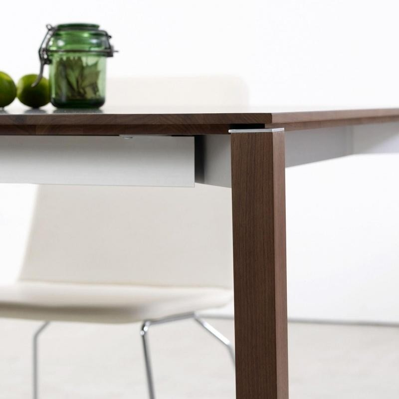 ... More   Tira Extendable Table 180cm ...