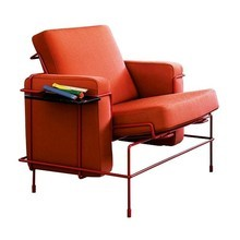 Magis - Traffic Armchair Sessel
