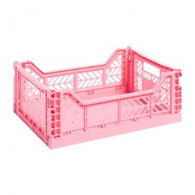 HAY - Colour Crate Korb M