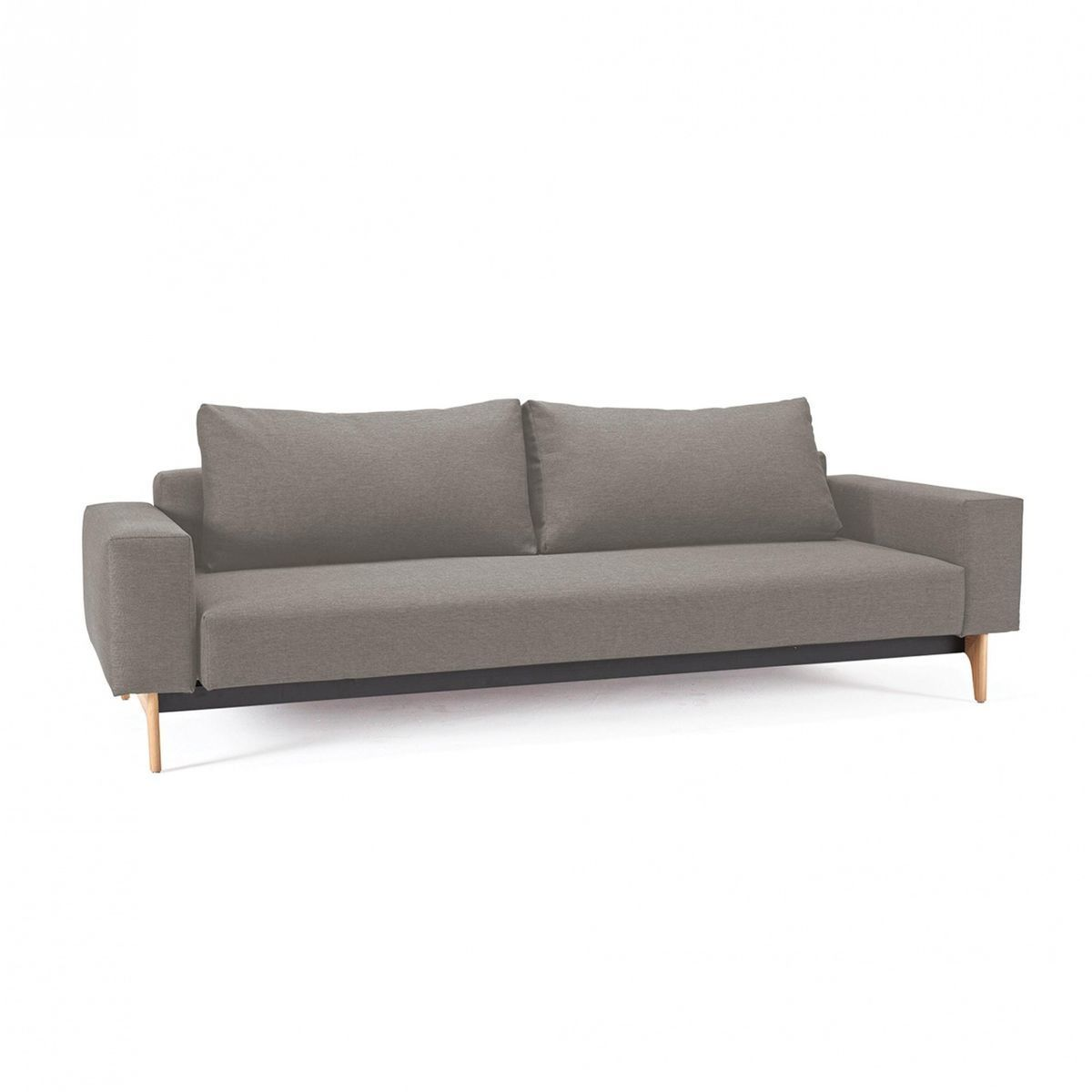 Schlafsofa grau  Idun Sofa Bed | Innovation | AmbienteDirect.com