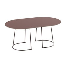 Muuto - Airy - Table basse M