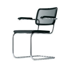 Thonet - S 64 Cantilever Armchair