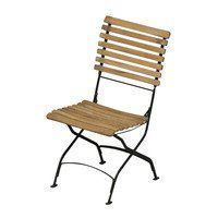 Skagerak - Grenen Folding Chair