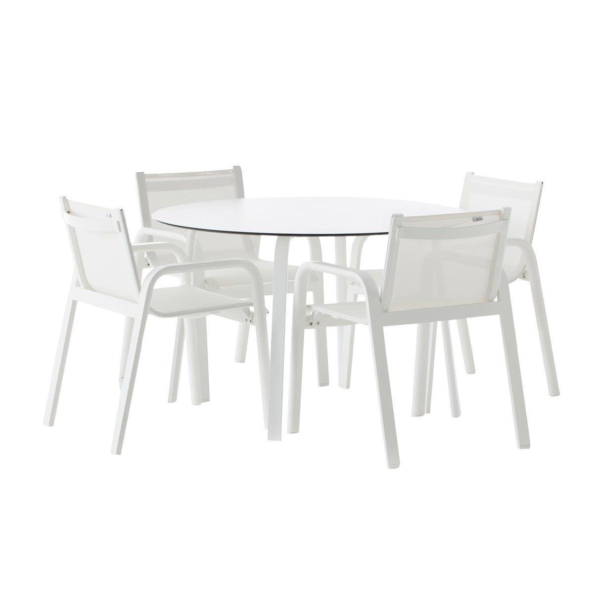 Gandia Blasco Stack - Muebles de jardín Set | AmbienteDirect