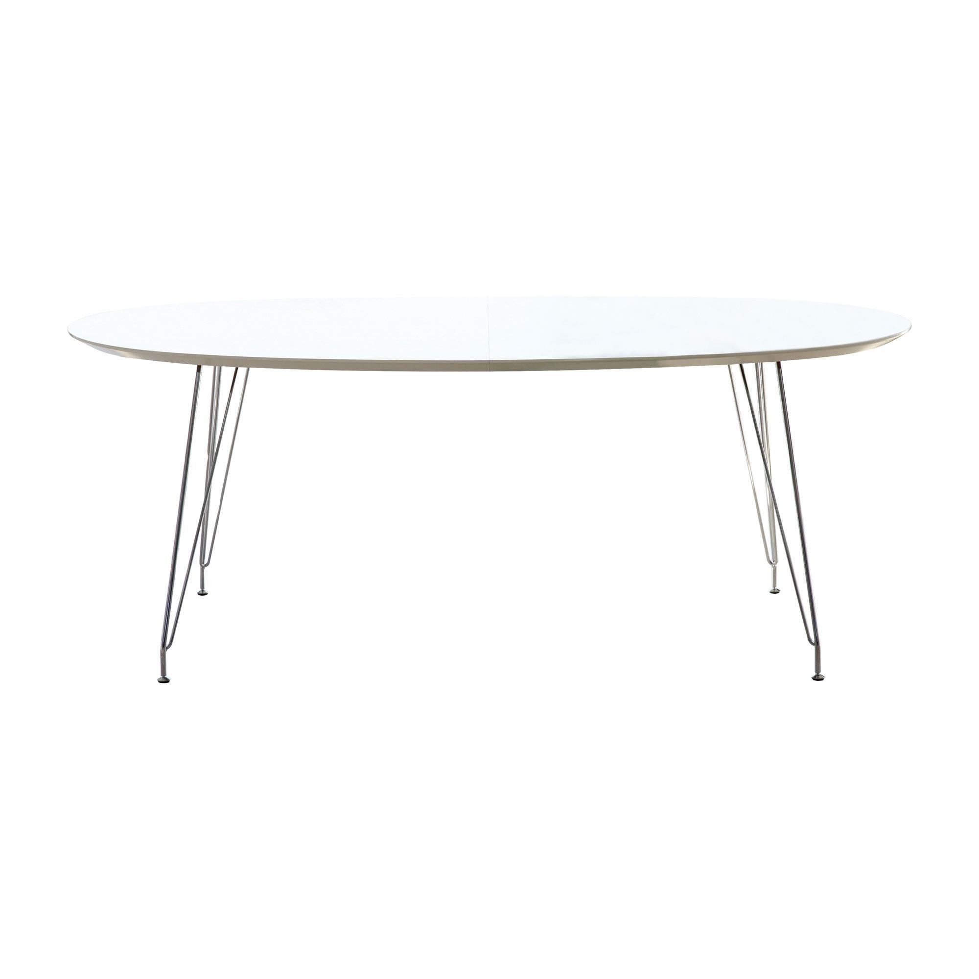 Saarinen Tisch Oval Caseconrad Com