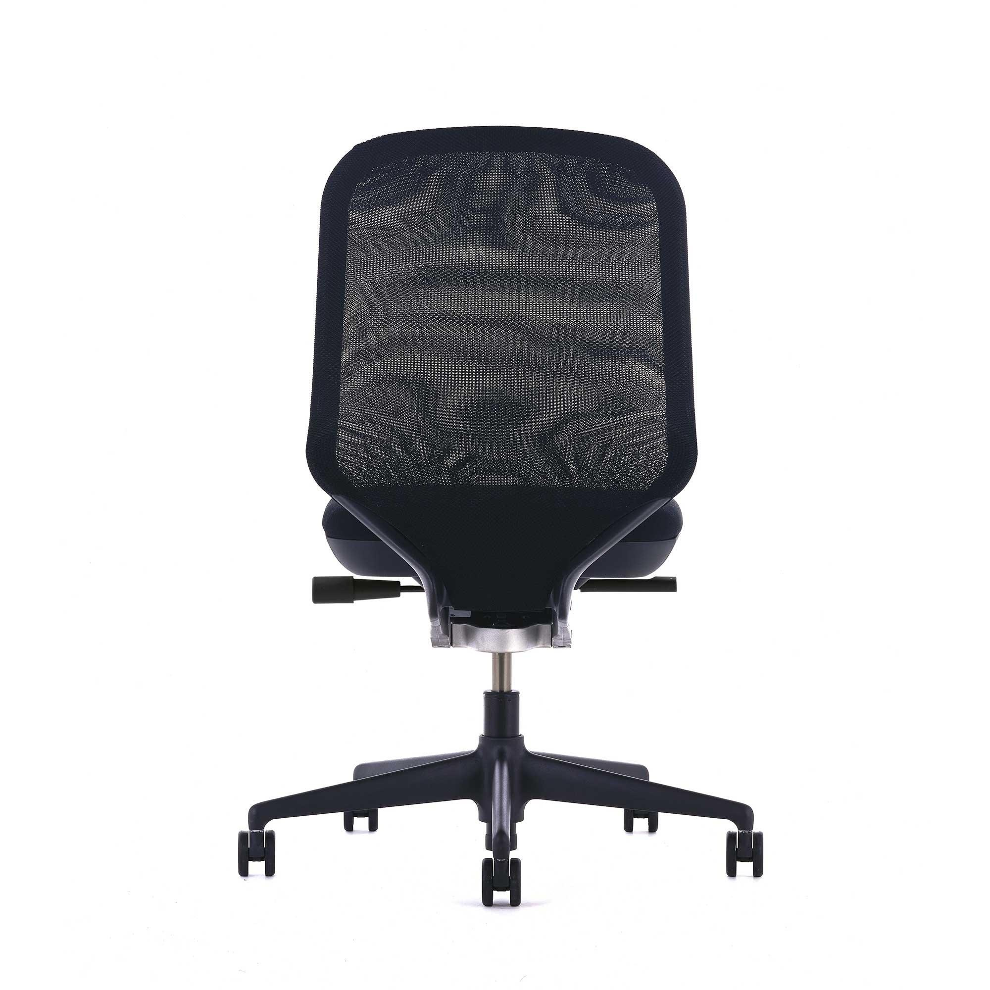 vitra medapal office chair without lumbar support ambientedirect rh ambientedirect com