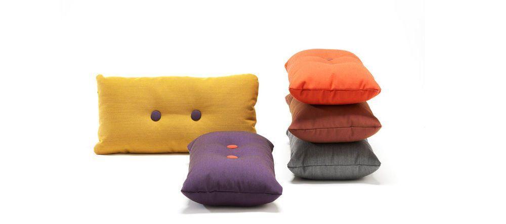 hay dot sofakissen 2 kn pfe und 4 kn pfe ambientedirect. Black Bedroom Furniture Sets. Home Design Ideas