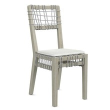 Gervasoni - Inout 865 Chair