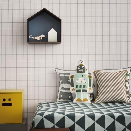 ferm LIVING - Studio Wandregal