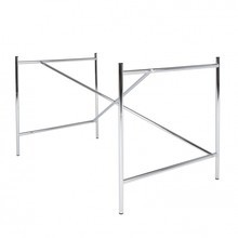 Richard Lampert - Eiermann 1 Table Frame 110x66x66cm Eccentric
