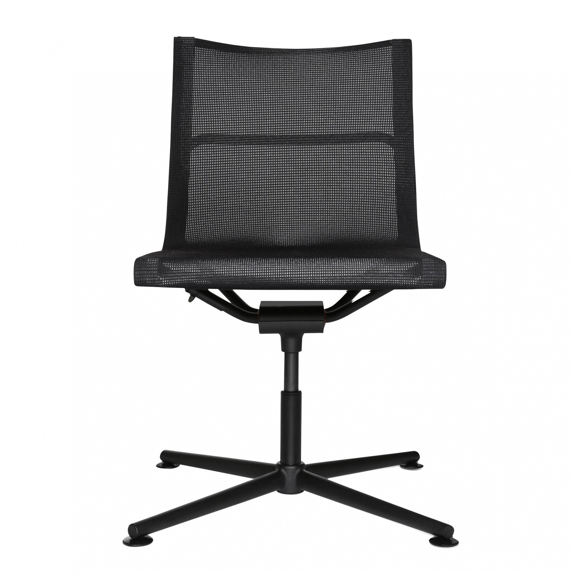 Wagner d1 office chair 4 legged ambientedirect
