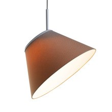 Luceplan - Suspension LED Cappuccina D88