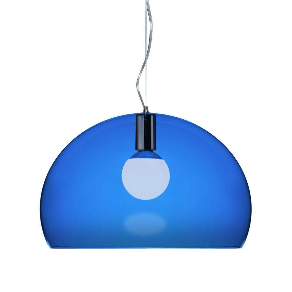 Fl Y Suspension Lamp Kartell Ambientedirect Com