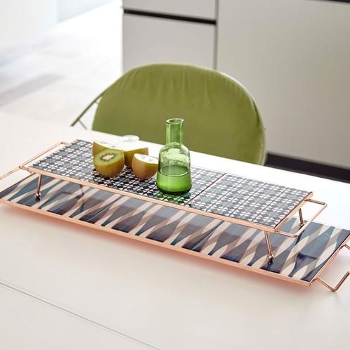 GAN - Mix&Match Tablett rechteckig