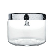 Alessi - Dressed  Cookie Jar
